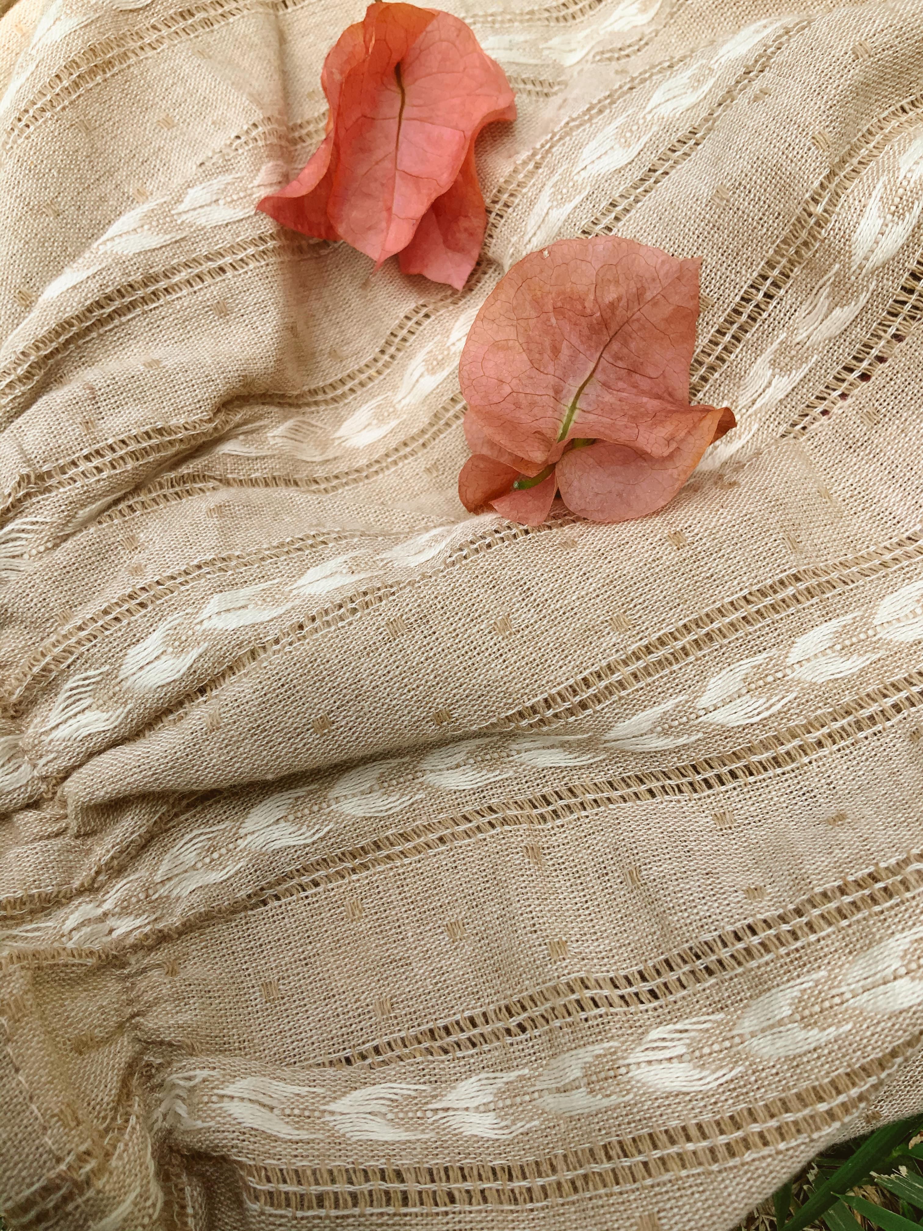 cropped ciganinha bordado